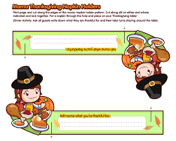 thanksgiving napkin rings craft collection of fall napkin rings all can download all guide and