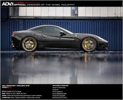 612 Gto Price Inventory Ferrari F12 599 612 Ff California Adv05 Mv2 Sl
