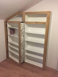 hidden room hidden room bookcase door secret room hidden door safe room
