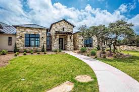 christofilis custom homes premier texas hill country custom home