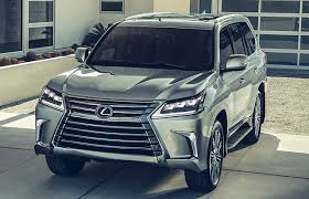 lexus hybrid price 2018 lexus lx 570 hybrid review fuel economy and price