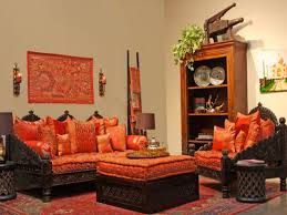 home design elegant indian style living room decorating ideas