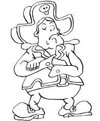 pirate coloring pages ngbasic