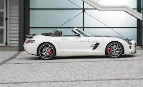 mercedes sls amg convertible 2015 mercedes sls amg gt roadster convertible for sale in