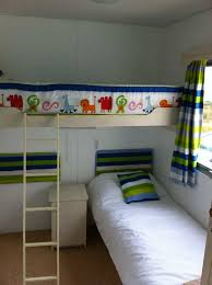 Caravan With Bunk Beds Small Bunk Beds For Static Caravans Home Design Home Design Ideas