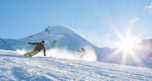 saas fee crowdfunds low cost season ski pass the local