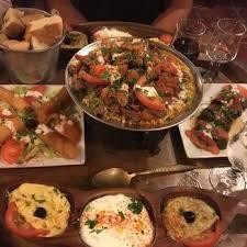 cuisine ottomane ottoman 34 photos 53 avis turc 18 rue faussets hôtel de
