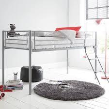 Mid Sleeper Bunk Bed Kidspace Domino Midsleeper Standard Bunk Bed Trio Bunk Bed