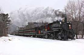 conway scenic railroad u2013 old fashioned train rides