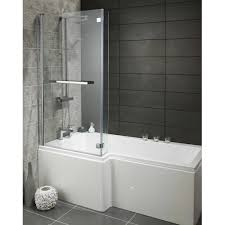 100 over the bath showers bath shower with porcelain tile over the bath showers p shaped bath shower screen april p shape shower bath with front