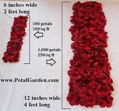 silk petals silk petals wedding wedding tips and inspiration
