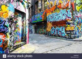 murals australia stock photos murals australia stock images alamy australia melbourne murals graffiti in the famous hosier lane in the city center
