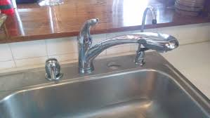 leaky faucet kitchen sink decorating kitchen faucet pfister parts fixing a