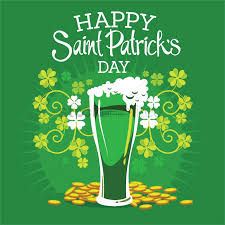happy st patricks day vector image 1991596 stockunlimited