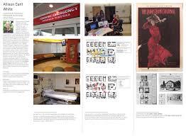 Home Journal Interior Design by Allison Carll White U2013 College Of Design