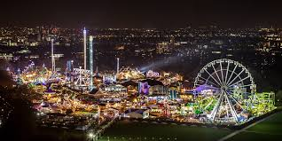 winter wonderland is returning to hyde park and here u0027s what you