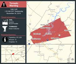 Cleveland Tennessee Map by Nws Morristown On Twitter