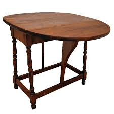 Vintage Drop Leaf Table Vintage Drop Leaf Table Ebth