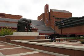 Electronic Thesis And Dissertation In Library And Information Science British Library Wikipedia