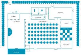 floor plan the garden room syon