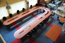 U Shaped Conference Table Meeting Tables U2013 The Chair Centre