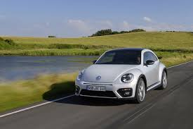 volkswagen beetle white 2016 2017 volkswagen beetle detailed in new photos and videos