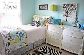 bedroom cool image of blue bedroom for tween decoration using