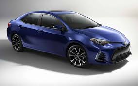 toyota corolla official website 2018 toyota corolla news reviews msrp ratings with amazing images