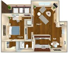 Lakeside Floor Plan Lakeside Apartments Lisle Il Floor Plans