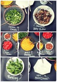 Mashtini Bar Toppings What A Fun And Yummy Idea A Mac And Cheese Bar With
