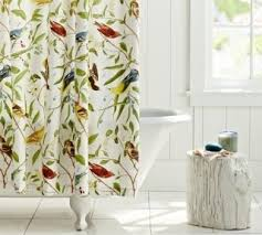 Curtains Birds Theme 30 Best Birds And Bathrooms Images On Pinterest Bathroom Ideas