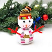 compare prices on stuffed christmas decorations online shopping