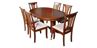 oval dining table set for 6 oval dining table set for 6 with lattice back chairs