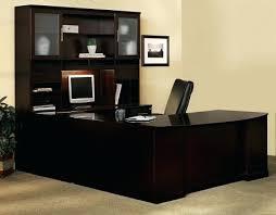Office Desk U Shape Office Desk U Shape Interque Co