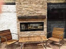 stone over brick fireplace dact us