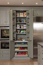 kitchen cupboard interior storage small larder cupboard symes kitchens and interiors gallery