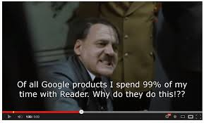 Downfall Meme - how google made me get into bed with hitler the japan times
