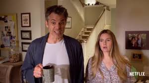 Best Home Design Shows On Netflix What Is Netflix U0027s Santa Clarita Diet All Your Questions Answered