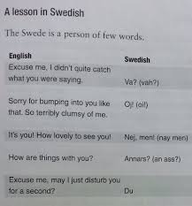 Sweden Meme - swedish meme something swedish