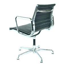 fauteuil bureau sans roulettes chaise de bureau sans accoudoir fauteuil bureau sans pour fauteuil