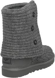 s cardy ugg boots grey ugg s cardy boots grey national sheriffs association