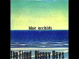 Blue Orchids Blue Orchids The Flood 1980 Youtube