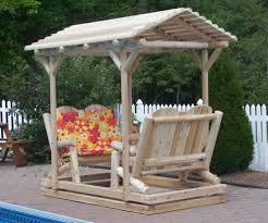 Painted Wooden Patio Furniture Painted Wooden Outdoor Furniture Home Design Ideas