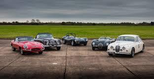 jaguar classic jaguar heritage jaguar heritage driving experiences