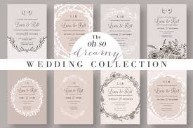 create your own wedding invitations 90 gorgeous wedding invitation templates design shack
