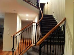 Timber Handrails And Balustrades Handrails