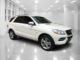 used mercedes suv for sale used mercedes suvs for sale in ta fl