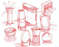 sketch a day daily sketches from industrial designer spencer