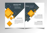 multipurpose business flyer free psd template download download