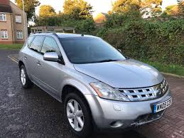 nissan almera for sale done deal used nissan murano for sale rac cars